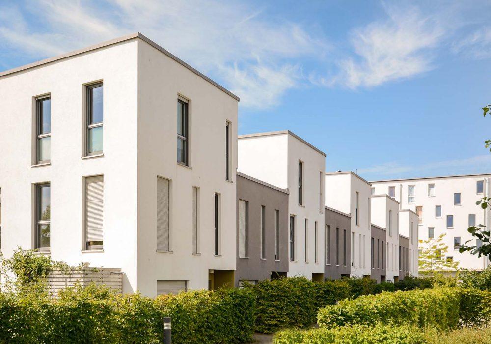 Grund Immobilien Bau